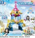 Building Blocks - Windsor Castle