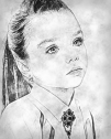Digital Sketch Art from Your Photos