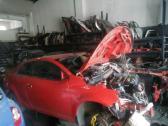 Kia Cerato Coupe 2015/16 Stripping For Parts