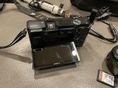 Sony a6000 Digital camera