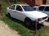 stripping polo classic 2003 model