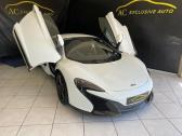 2015 McLaren 650S Spider For Sale in Cape Town