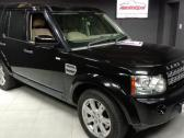 2010 Land Rover Discovery 4 3.0 TDV6 SE For Sale