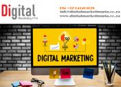 Result-driven digital marketing professional