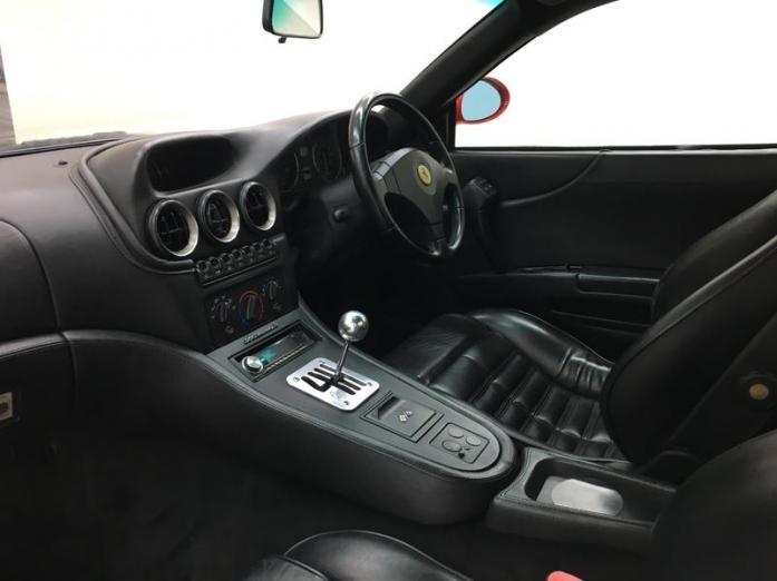 1997 Ferrari 550 Maranello For Sale