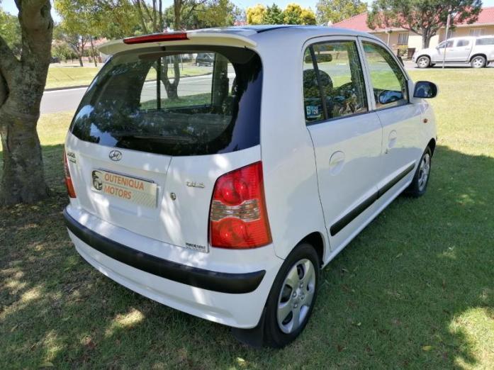 2005 Hyundai Atos Prime 1.1 GLS For Sale