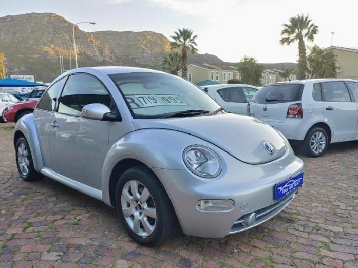 2005 Volkswagen Beetle 1.8 T For Sale in Kirstenhof, Western Cape