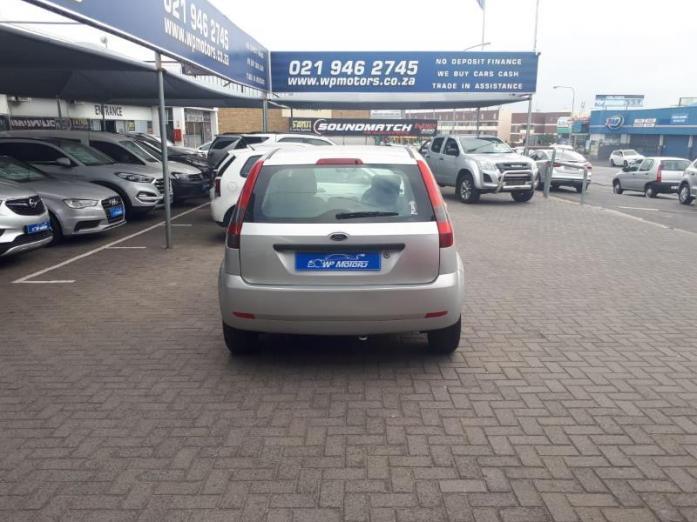 2006 Ford Fiesta 1.4 5-Door For Sale in Bellville, Western Cape