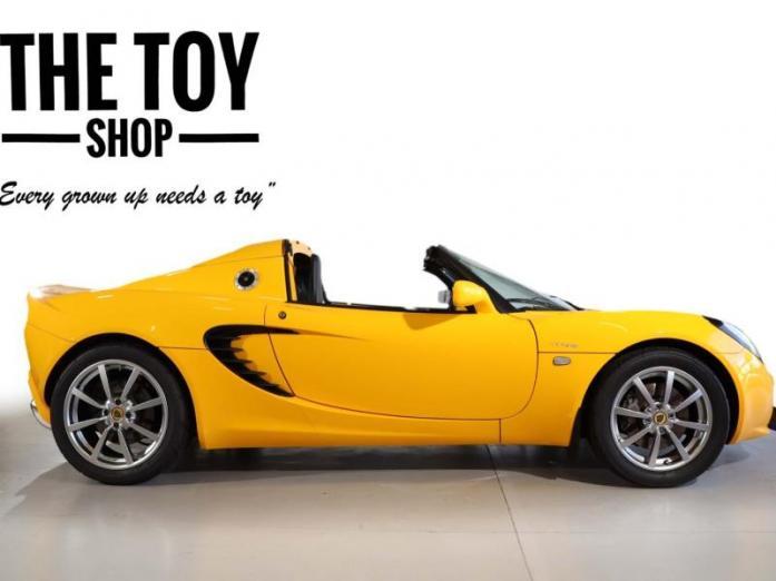 2006 Lotus Elise 111 R For Sale