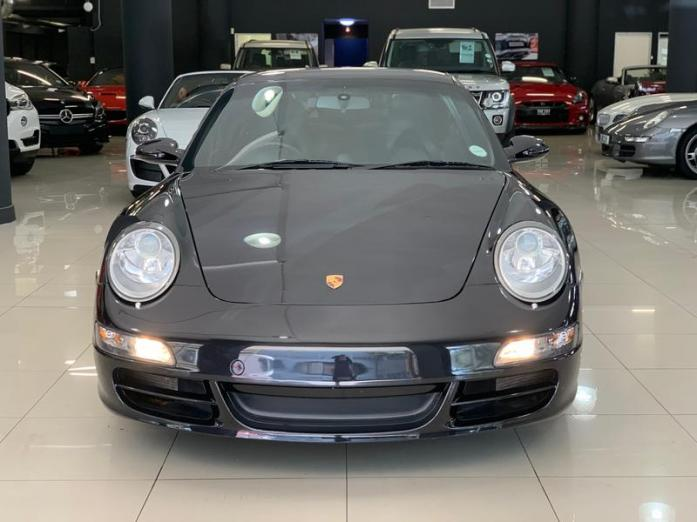 2007 Porsche 911 Carrera S Auto For Sale