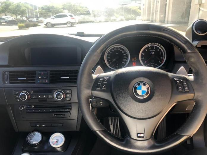 2009 BMW M3 M3 Coupe Auto For Sale