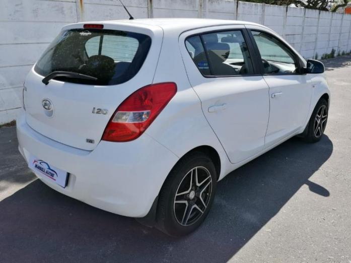 2010 Hyundai i20 1.6 GLS For Sale