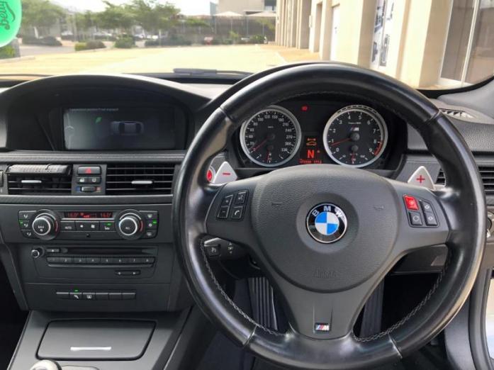 2011 BMW M3 M3 Auto For Sale