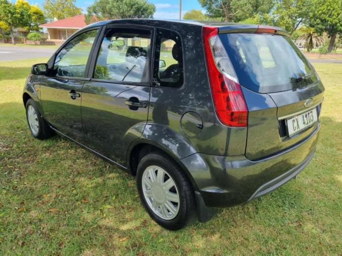 2011 Ford Figo 1.4 Trend For Sale in George, Western Cape