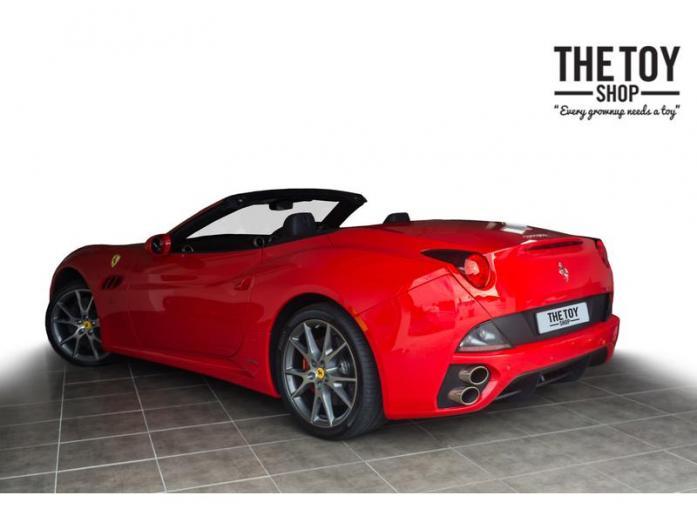 2012 Ferrari California California For Sale in Ysterplaat, Western Cape