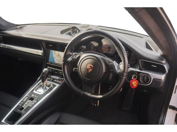 2012 Porsche 911 Carrera S Coupe Auto For Sale