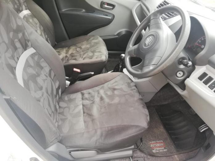 2012 Suzuki Alto 1.0 GLS For Sale