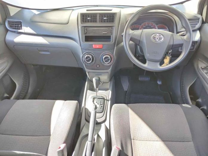 2012 Toyota Avanza 1.5 SX Auto For Sale