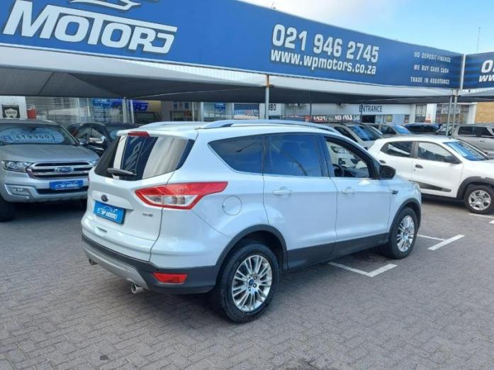 2013 Ford Kuga 2.0TDCi AWD Trend For Sale