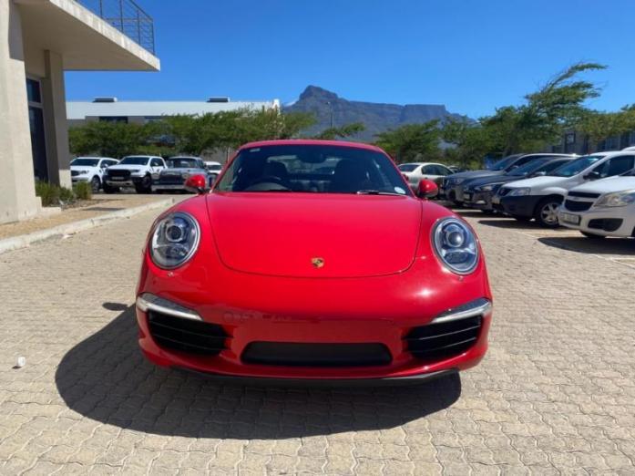 2013 Porsche 911 Carrera S Coupe Auto For Sale
