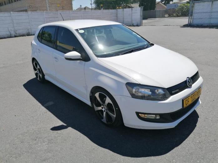 2013 Volkswagen Polo Hatch 1.2TDI BlueMotion For Sale