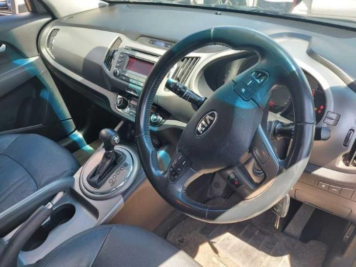 2014 Kia Sportage 2.0CRDi Auto For Sale