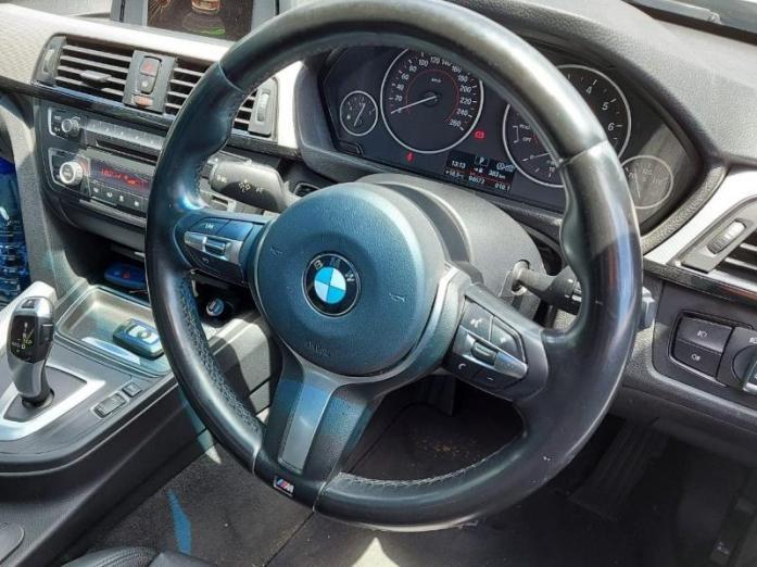 2015 BMW 3 Series 320i M Sport Auto For Sale