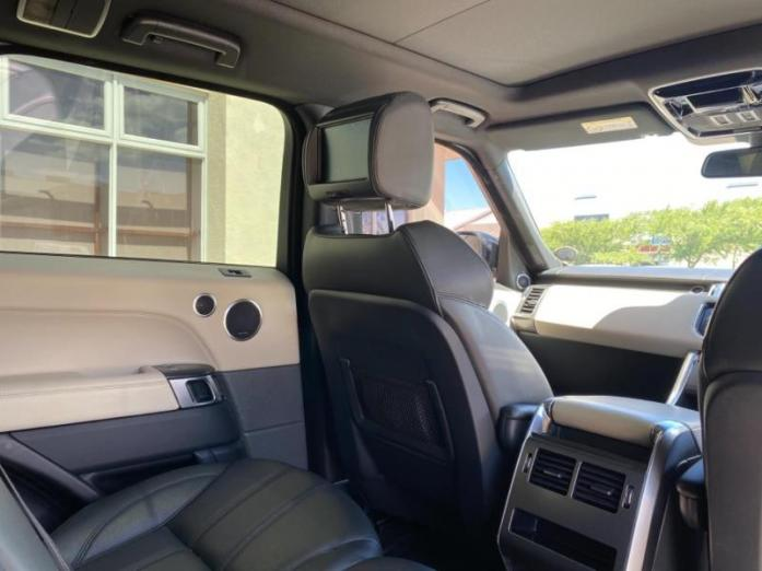 2015 Land Rover Range Rover Sport HSE Dynamic Supercharged For Sale