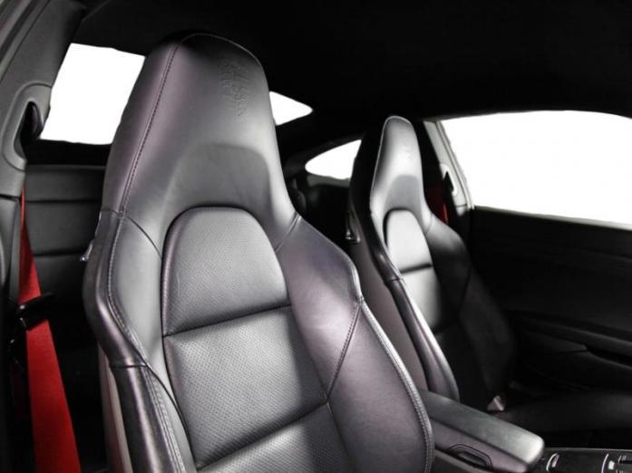 2015 Porsche 911 Carrera GTS Coupe Auto For Sale
