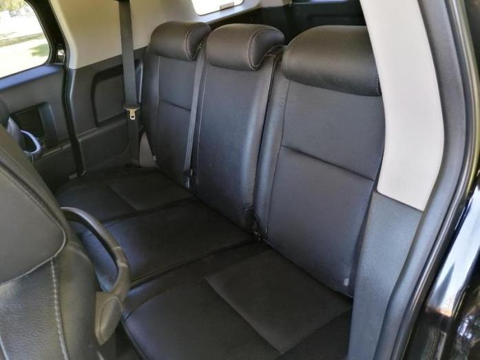 2015 Toyota FJ Cruiser FJ Sport Cruiser For Sale in George, Western Cape