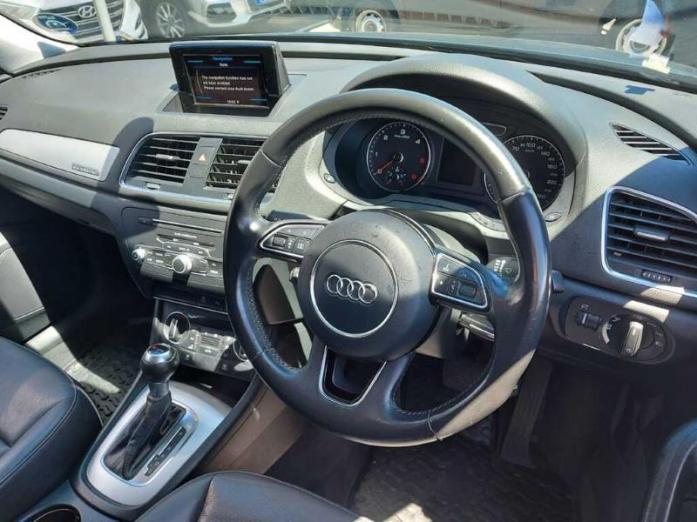 2016 Audi Q3 2.0TDI Quattro Auto For Sale