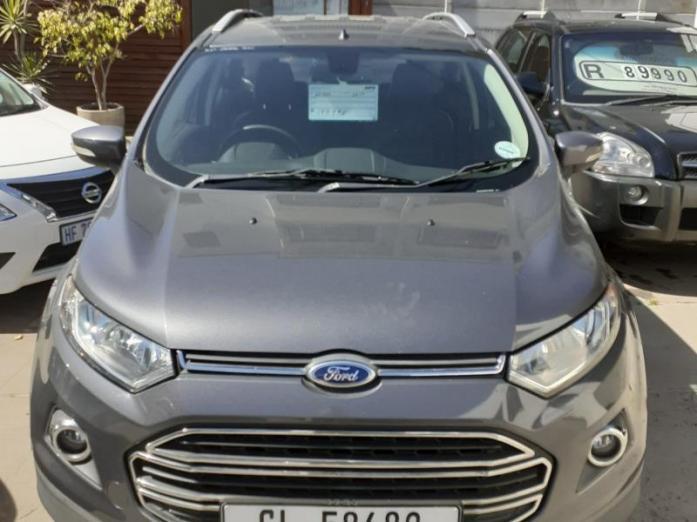 2016 Ford EcoSport 1.0T Titanium For Sale