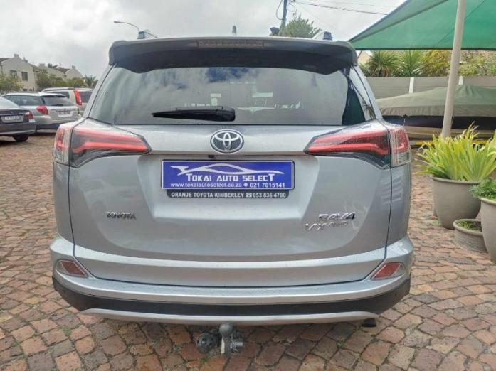 2017 Toyota RAV4 2.2D-4D AWD VX For Sale