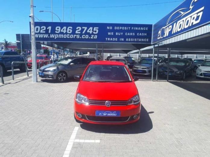 2017 Volkswagen Polo Vivo Hatch 1.4 CiTi Vivo For Sale in Bellville, Western Cape