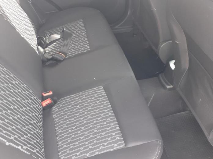 2019 Ford Figo Hatch 1.5 Ambiente For Sale