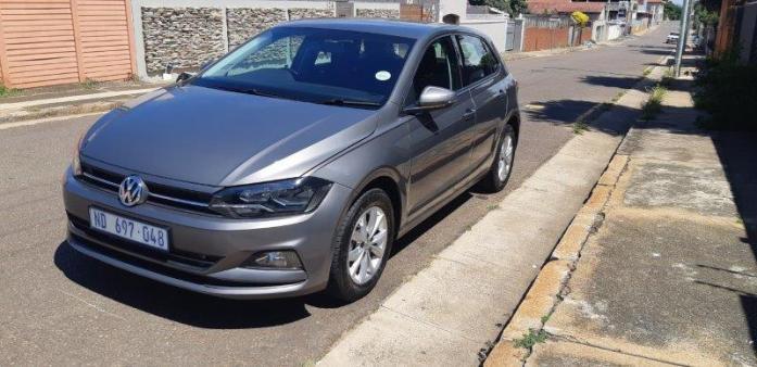 2019 Polo Tsi Auto Comfortline 1.0 litre DSG Automatic in Musgrave, KwaZulu-Natal