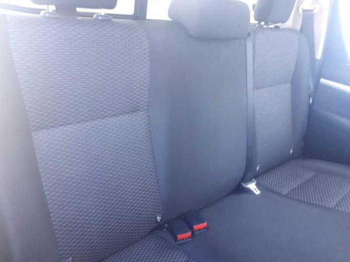 2019 Toyota Hilux 2.4GD-6 Double Cab 4x4 SRX Auto For Sale