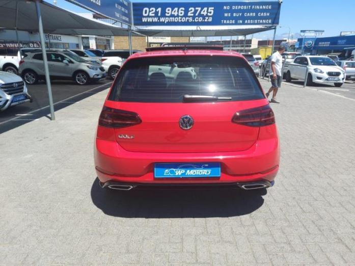 2019 Volkswagen Golf 1.0TSI Comfortline For Sale