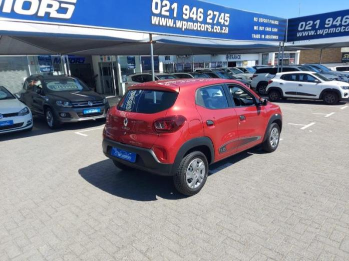 2020 Renault Kwid 1.0 Expression For Sale in Bellville, Western Cape