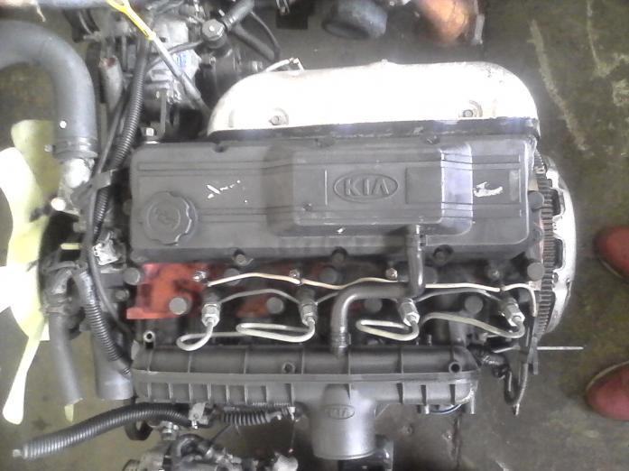 Kia 2.7 Workhorse engines for sale in Johannesburg, Gauteng