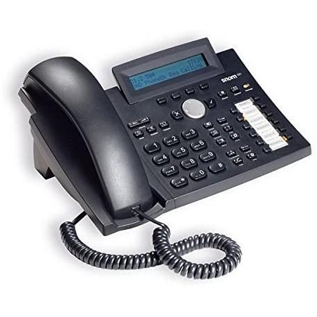 SNOM-320-BK 320 IP Black Phone 00001948 in Germiston, Gauteng