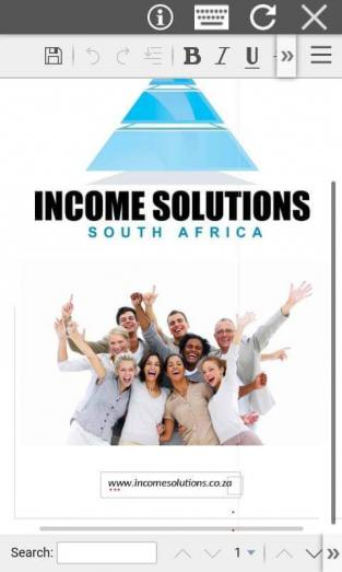The Income Solutions 2021 in Bedfordview, Gauteng