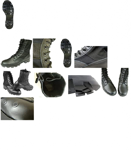 Trakfox RT60 Military Boots For sale.Contact Meggit on 0218259969 in Cape Town, Western Cape