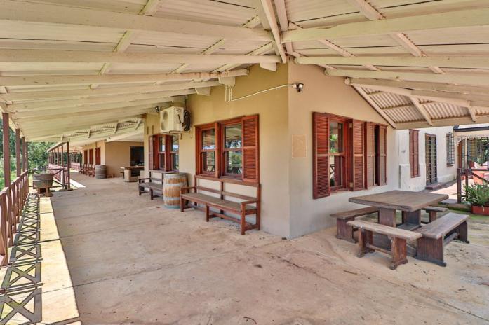 Ekudeni Resorts in Muldersdrift, Gauteng