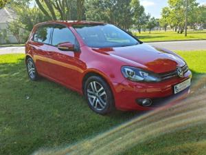 2011 Volkswagen Golf 1.6TDI Comfortline Auto For Sale in George