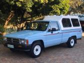 1994 Toyota Hilux 2.8D LWB
