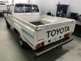 1995 Toyota Hilux 1.8 2Y Hips One Owner