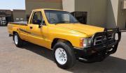 1997 Toyota Hilux 2.4