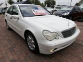 2003 Mercedes-Benz C-Class C180K Classic Auto For Sale