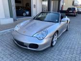 2004 Porsche 911 Turbo Cabriolet Auto For Sale